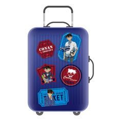 Suitcase Stickers