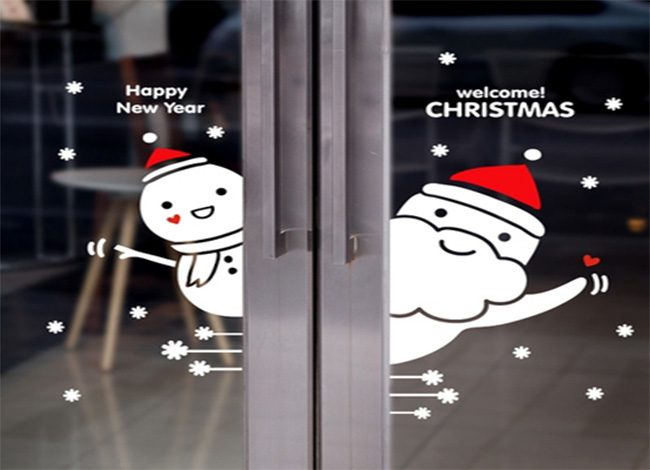 Branding Your Business with Window Stickers