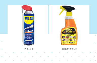 WD-40--GO-GONE