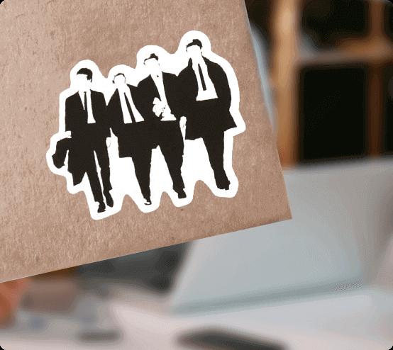 die-cut-sticker